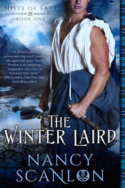 The Winter Laird_Cover
