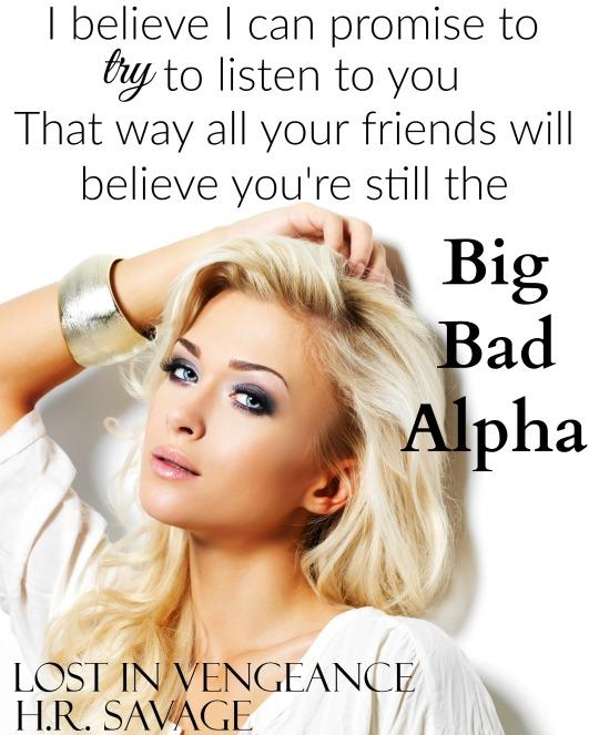 BigBadAlpha Teaser